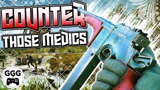 Counter Those Medics - Battlefield 1 Tips  Tricks How To Beat BF1 Medics