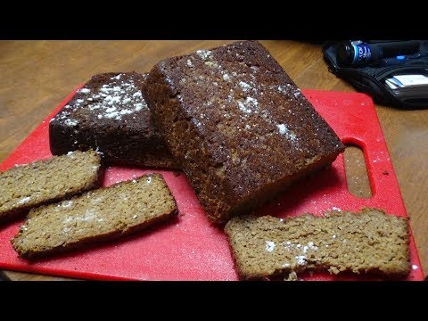 The Best Keto Pumpkin Bread that I Have Ever Tasted ... Holiday LCHF Dessert Recipe