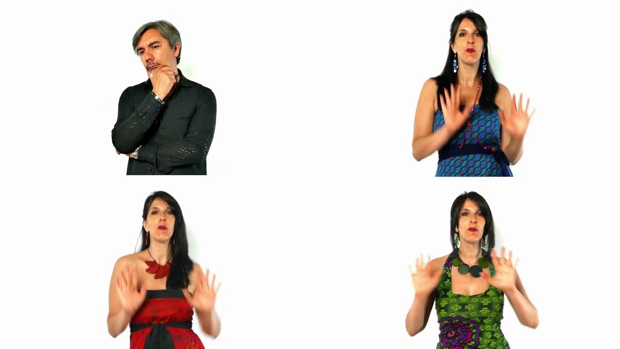 Nessuno (Mina) cover by Anna Petracca e Alfredo Matera STUDIOUNO