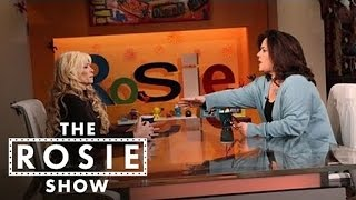 Why Victoria Gotti's Sons Didn't Join Jersey Shore | The Rosie Show | Oprah Winfrey Network