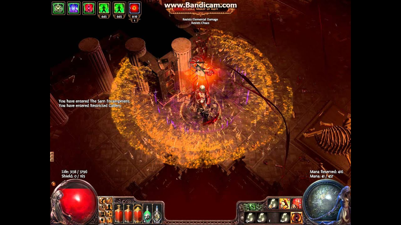 Path of Exile - Page 1489