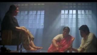 Marathi Movie - Aai Shapath - 3/12 - Reema Lagoo, Manasi Salvi, Shreyas Talpade & Ankush Chowdary