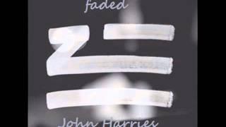 Zhu - Faded (John Harries remix) Resimi