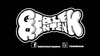 Geblek Rentenk Pop Punk YK - Kalung Emas (Cover Didi Kempot)
