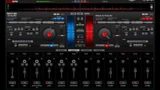 DJ.BL3ND-Party Mix (Virtual Dj.)