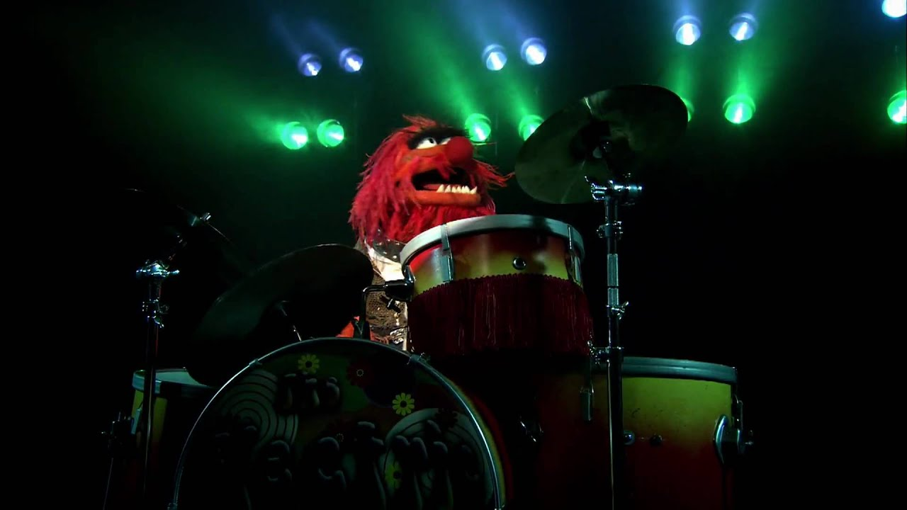 Bohemian Rhapsody | Muppet Music Video | The Muppets