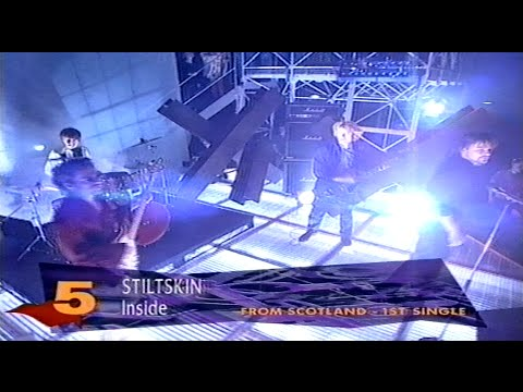 Stiltskin  Inside TOTP 1994