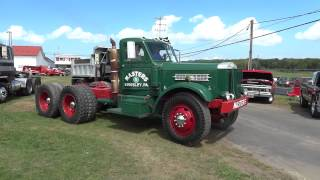 1940 Sterling Chain Drive Truck