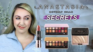 5 Secrets Anastasia Beverly Hills Does NOT Want You To Know... 😉