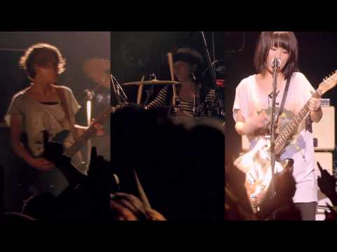 chatmonchy Last Love Letter (Live at Zepp Diver City Tokyo 2009)
