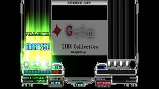 Symphonic Defoggers - Rugged Ash, 168BPM (Genre, Future Jazz ^^ IIDX1) 【BMS】
