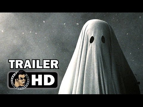 A GHOST STORY Official Trailer (2017) Casey Affleck, Rooney Mara Movie HD
