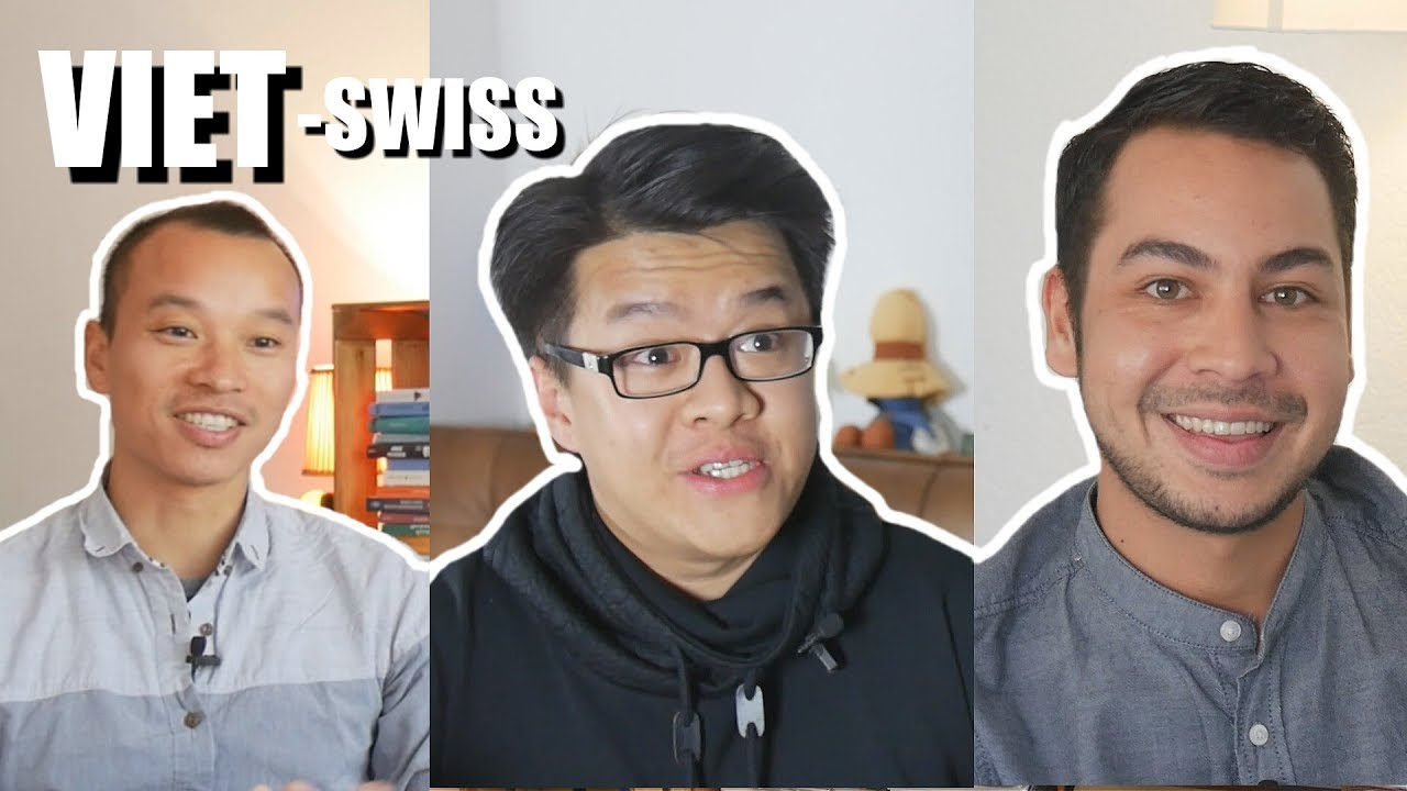 How Vietnamese People Live in Switzerland - REAL VIET ...