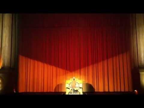 Castro Theatre San Francisco, CA