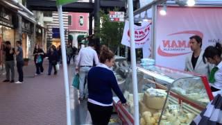 yörsan izmir peynir festivali