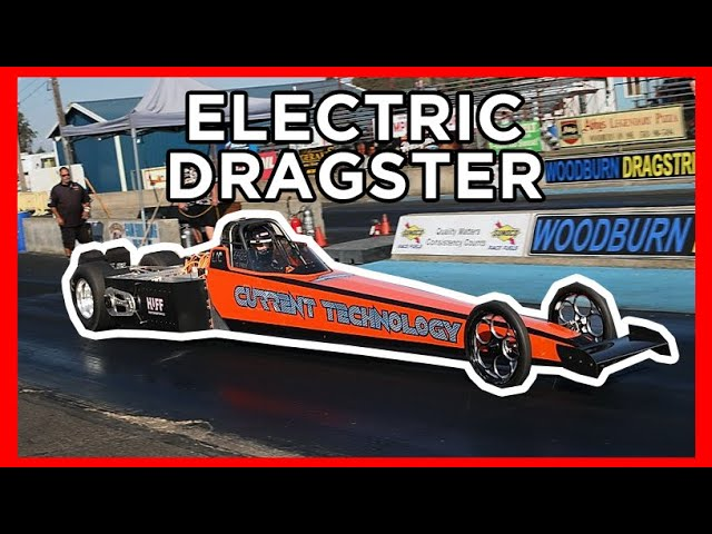AEM Performance Electronics Highlights #CurrentTechnologyDragster