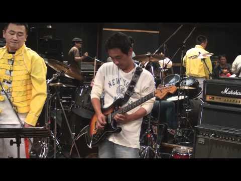 Bohemian Rhapsody - QUEEN Cover Session Vol.2_2010/11/06【音ココ♪】