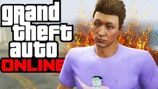 CHAOS DANS LA VILLE ! | Grand Theft Auto Online