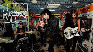 """THE SOFT WHITE SIXTIES - """"Miss Beverly"""" (Live in Austin, TX 2016) #JAMINTHEVAN"""