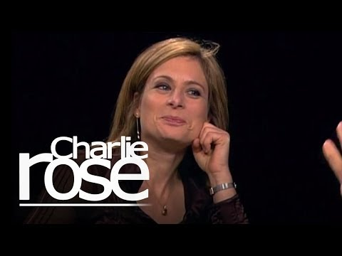 Lisa Randall | Charlie Rose