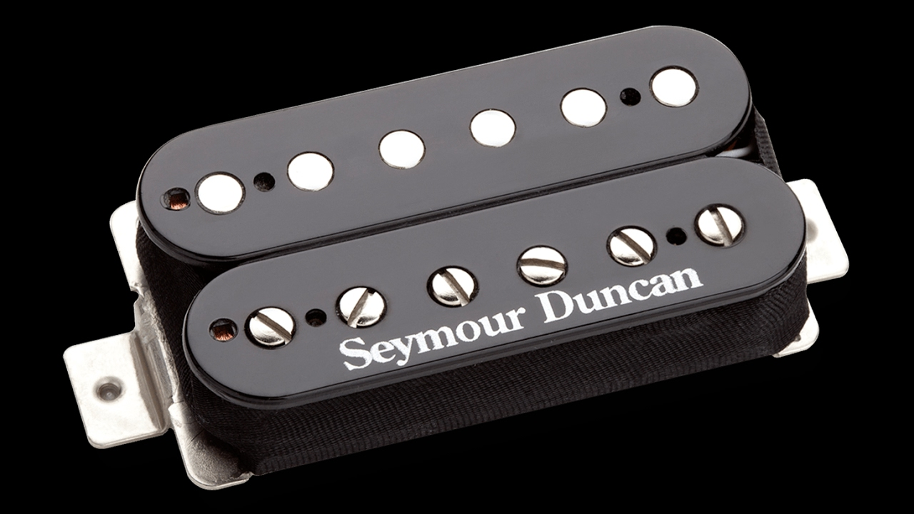 do it yourself - how to change guitar pickups (courtesy of seymour duncan)