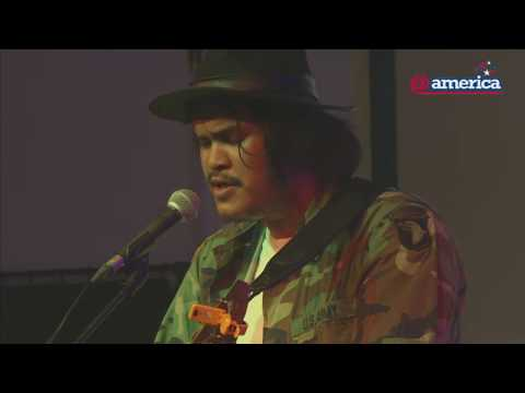 Tribute @america : John Mayer