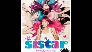 [MisterUnni] SiStar - Push Push [MP3/DL]