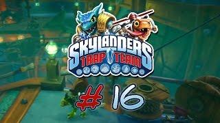 Regenfisch-riviera - Skylanders: Trap Team #16 [blind!]