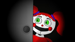 minecraft fnaf sister location circus babys secret room minecraft roleplay