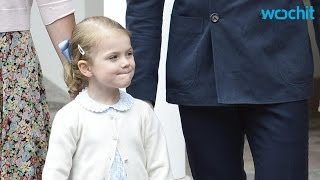 Princess Estelle of Sweden Steals Everyone's Attention エステル王女 検索動画 12