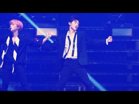 20190106 iKON (아이콘) B.I (비아이) - I'M OK | iKON CONTINUE TOUR ENCORE IN SEOUL