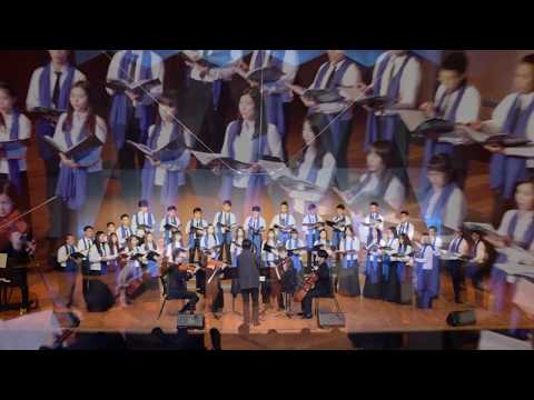 Dark Night of the Soul - PolyU Choir 22nd AP : Chroma