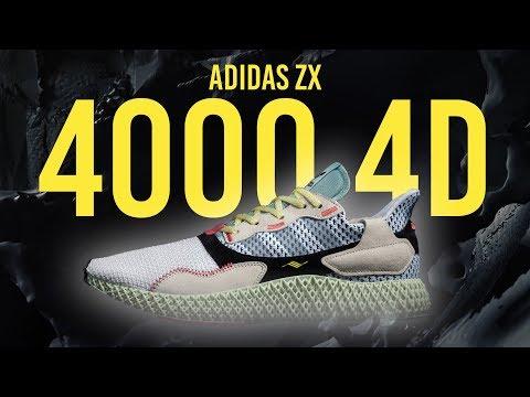 zx 4000d