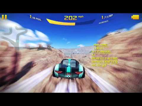 Asphalt Song Trial | SQRT - Vigel