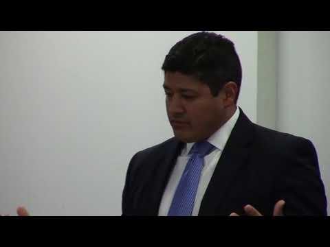 Eric Johnson - Lowndes School Board - District 2