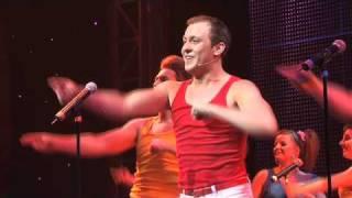 West End Eurovision 2011 - The Phantom of the Opera