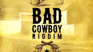 Marlon Asher - Praising Jah Now - Bad Cowboy Riddim - J-Rod Records