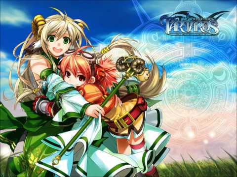 Tartaros Online OST BGM 10-Forest of Reminiscence extended