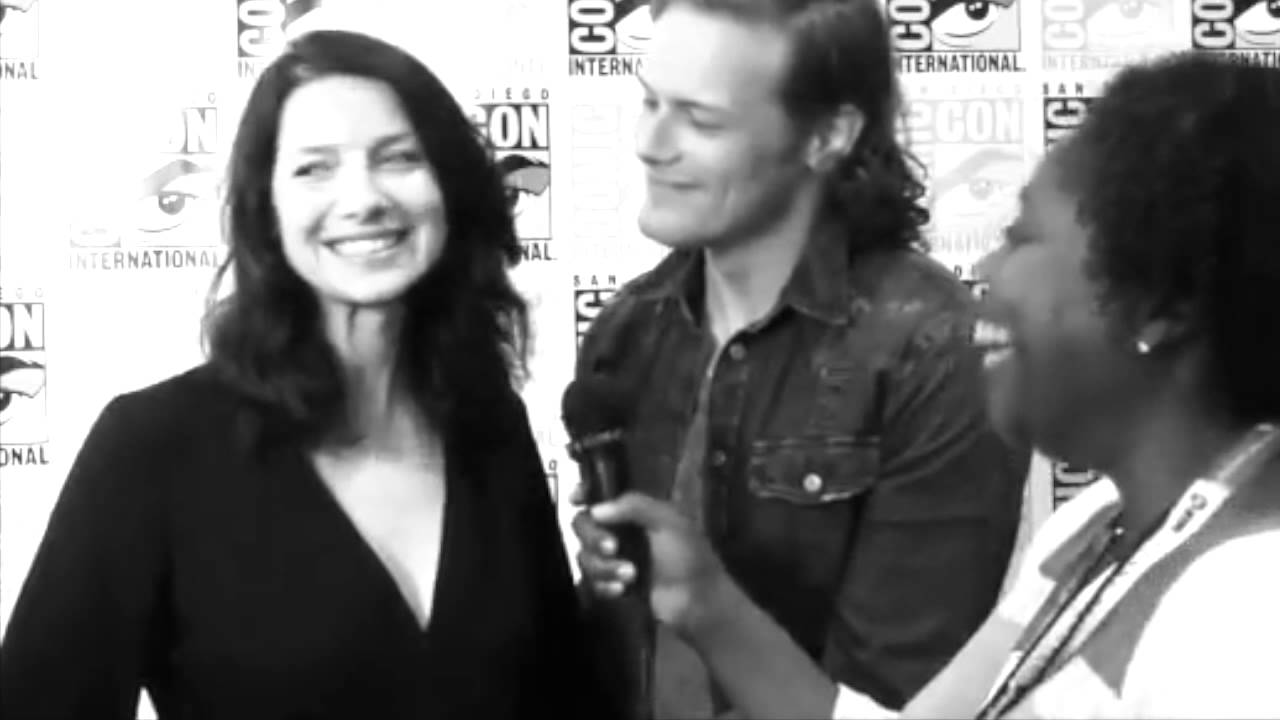 Sam and Cait | Kiss Me