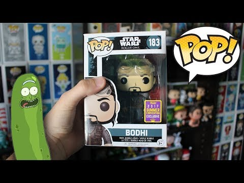 Funko Pop Hunting | Found this for $0.88 | ep 28