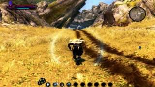 Kingdoms of Amalur Reckoning: Empieza la Guerra(Parte 10) [Español PC Gameplay]