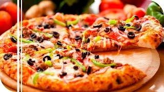 Пицца. Блюдо с интересной историей