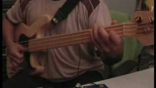 Luther Vandross - See Me - Bass play along