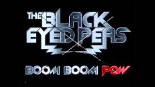 dj crazy Black Eyed Peas Boom Boom Pow Katerine Ayo Technology remix 2014