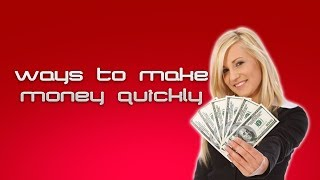 Money quickly - 6 - Review websites & apps for cash