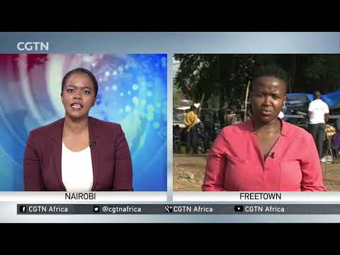 Sierra Leone: Police, army presence blamed for low voter turnout