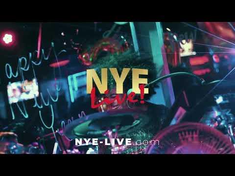 NYE 2020 At Xfinity Live!