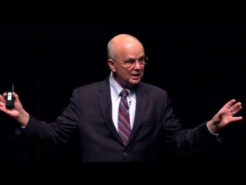 Gen. Michael Hayden: Update on Global Energy Security and Threat Scenarios to Energy Infrastructure
