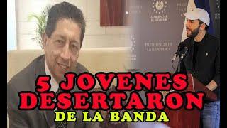 PRIMERAS DECLARACIONES de Enot Rubio │INICIAN NUEVA BANDA para representar El Salvador