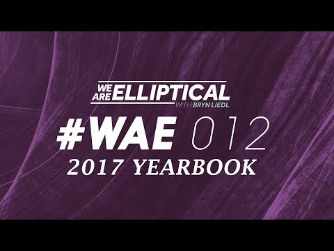 We Are Elliptical 2017 Yearbook with Bryn Liedl